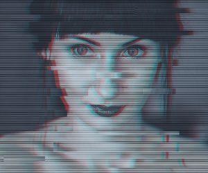 A distorção