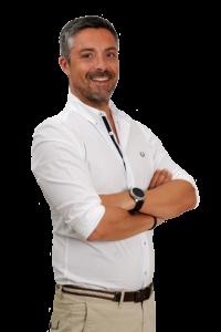 Coach Fábio Costa