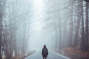 A dor do desconforto