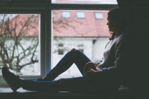 A frustração e desilusão do caminho