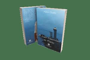 O Lado emocional da razão - autor Fábio Costa