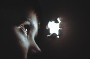 Ciclo da indecisão - medo